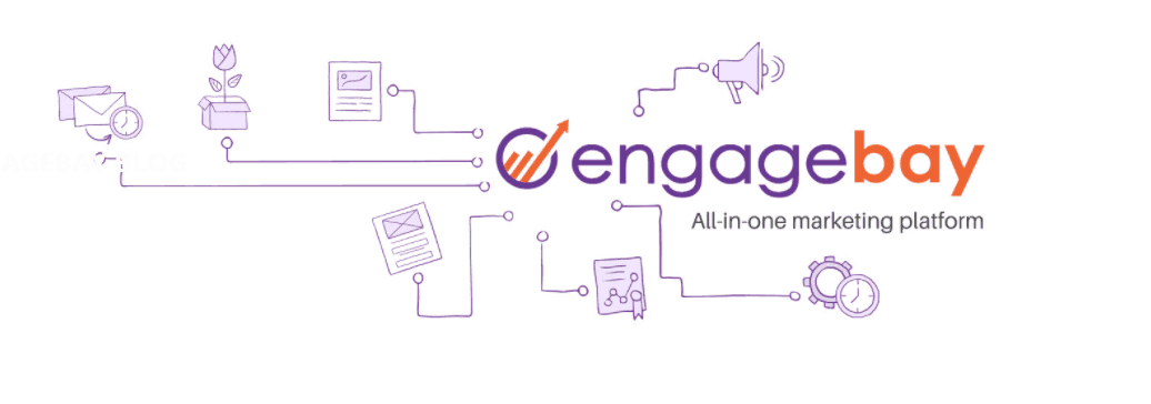 EngageBay All-In-One Marketing Platform