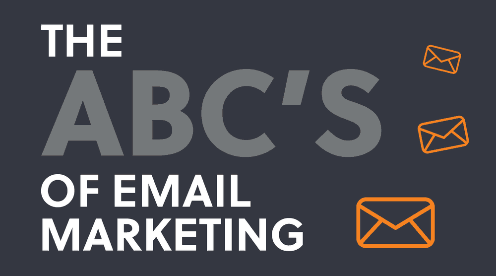 A Beginner's Guide: The ABC's Of Email Marketing