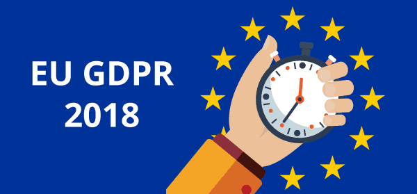 Introducing the GDPR: What You Should Know