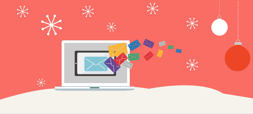 9 Powerful Email Marketing Ideas and Tips for the Holidays