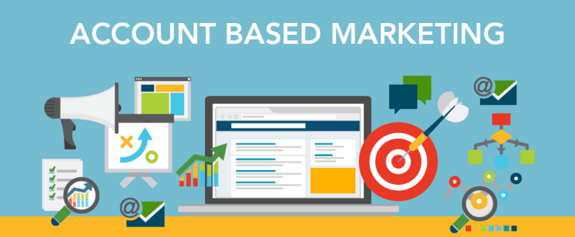 All You Need To Know About Account-Based Marketing