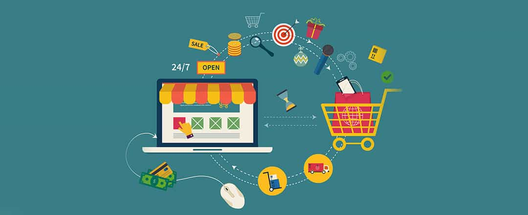 8 areas to focus on to win big at ecommerce marketing