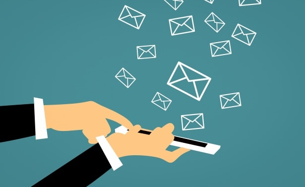 email marketing for freelancers starts by selecting a service provider