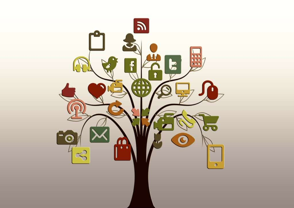 Social media tools are key to improving customer journey through marketing automation