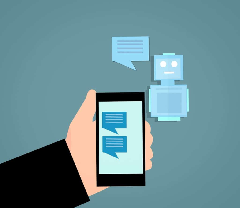Chatbots are on the forefront for Marketing Ideas for 2019