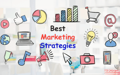 17 Powerful Marketing Strategies To Grow Business Faster