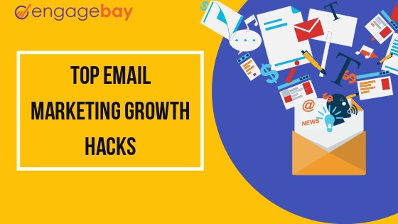 14 Best Email Marketing Growth Hacks to Boost Your Business