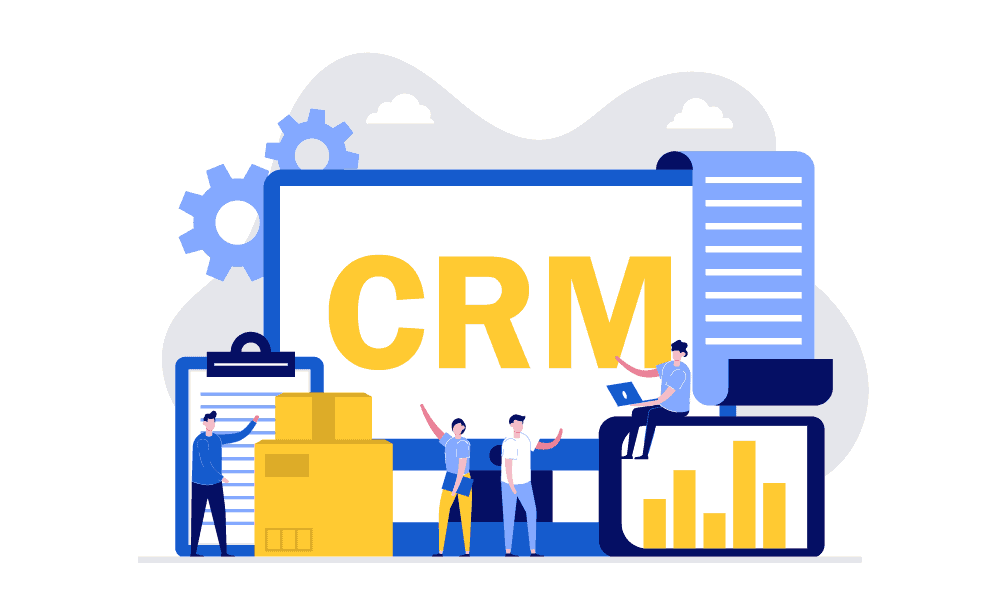 crm database maintenance