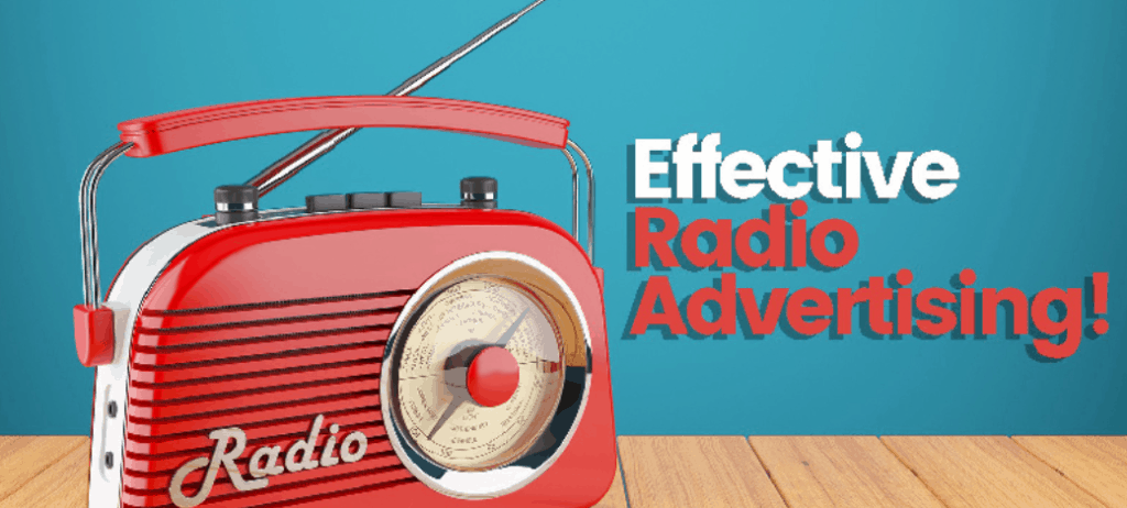 Outbound Markting Tips for Radio Ads
