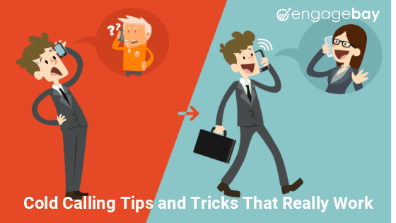 10 Cold Calling Tips and Tricks That Really Work