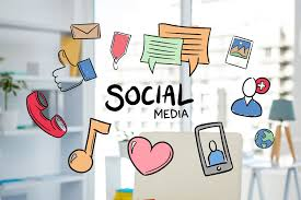 Social Media Marketign for your inbound content strategy