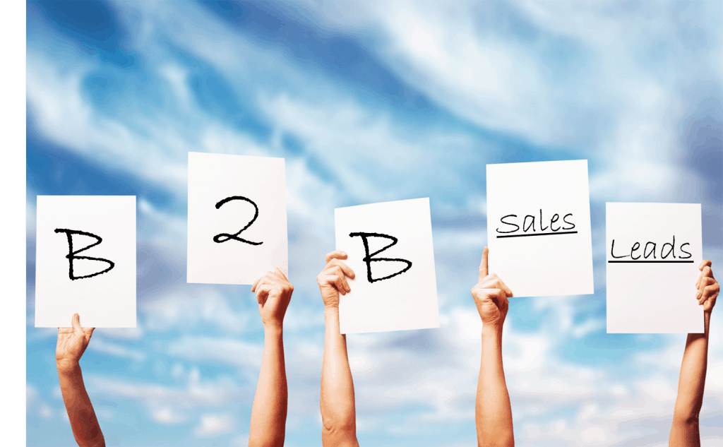 13 Powerful Techniques to Generate B2B Sales Leads