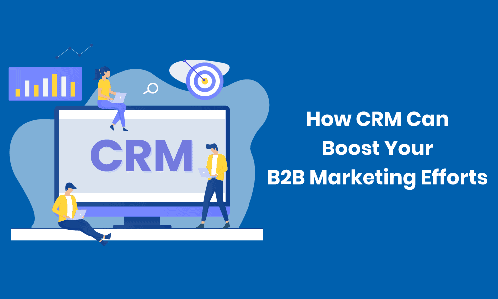 crm for b2b