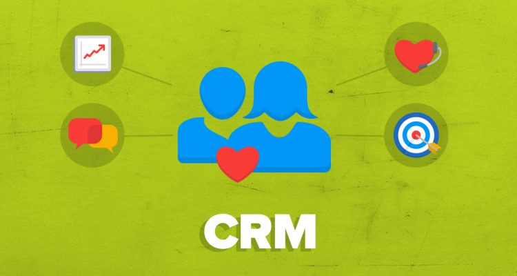crm can boost b2b marketing