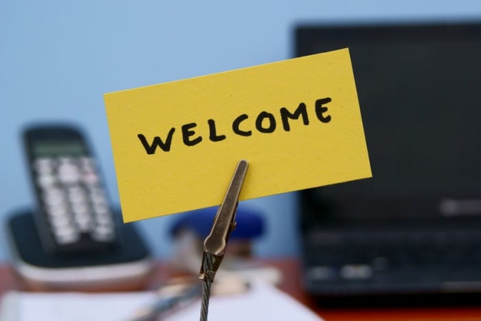 How to Write an Effective Welcome Email [Updated]