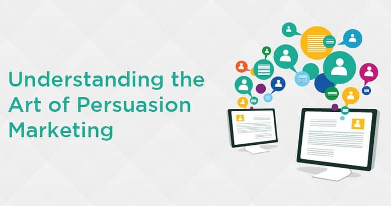 The top 5 elements to consider for persuasive marketing