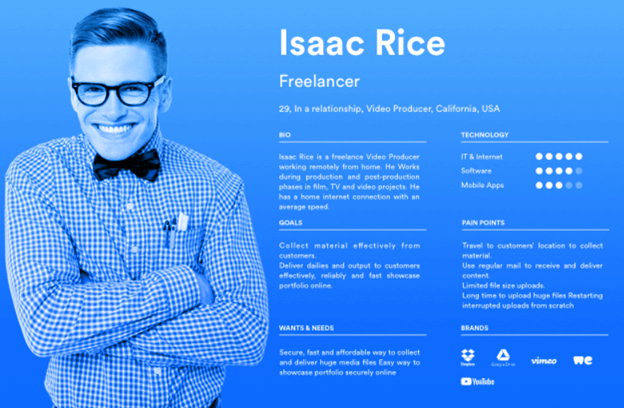 Isaac Rice Freelancer