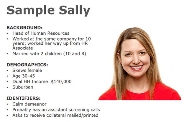 Sample Sally