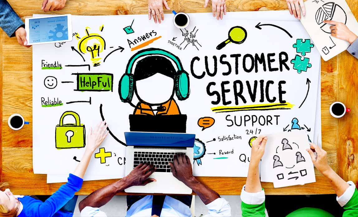 30 Customer Service Tips That Will Ensure Repeat Business