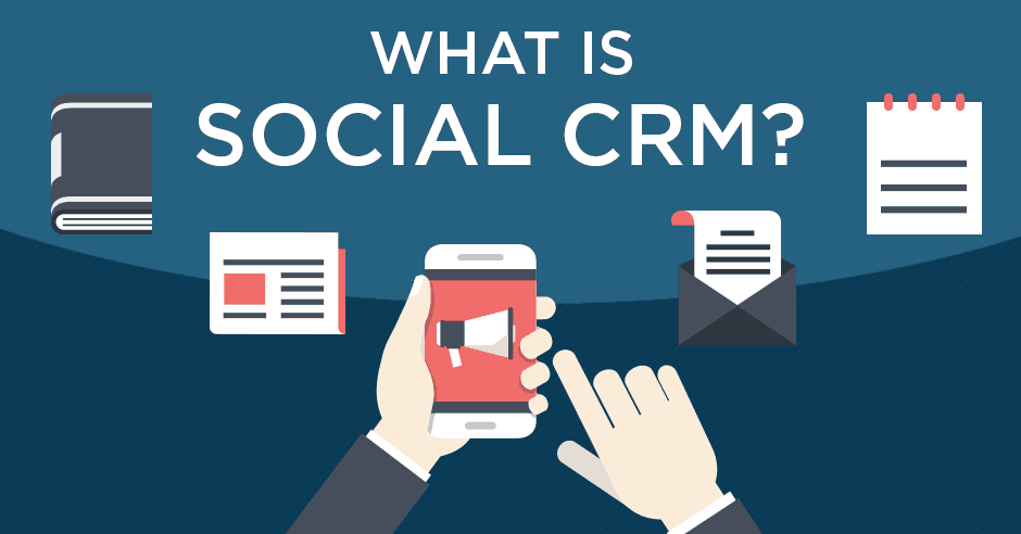 What Is Social CRM and How Can It Help Your B2B Efforts