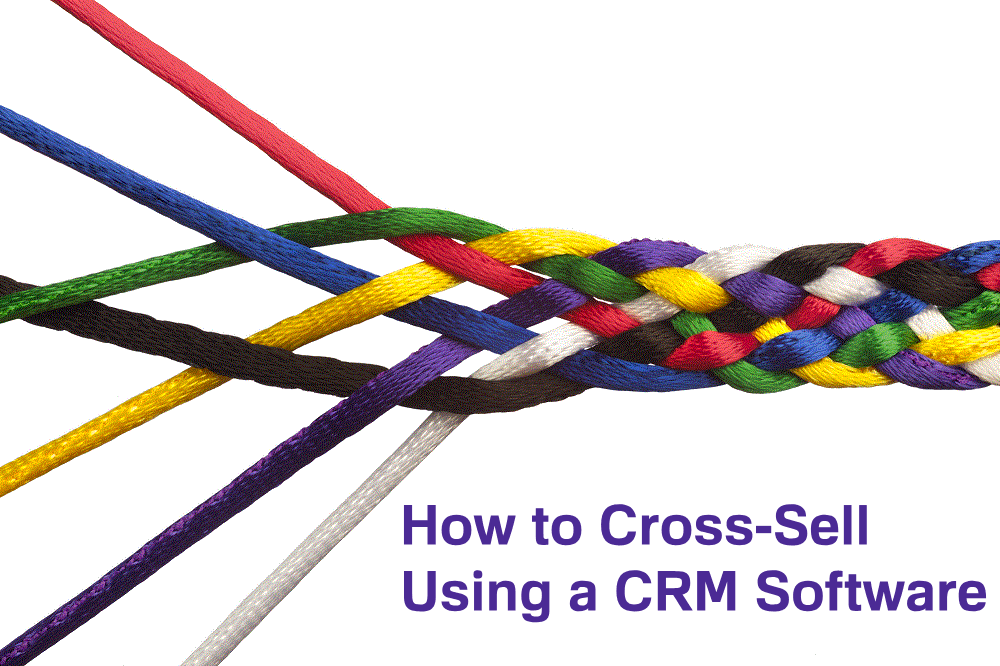 How to Cross-Sell Using a CRM Software