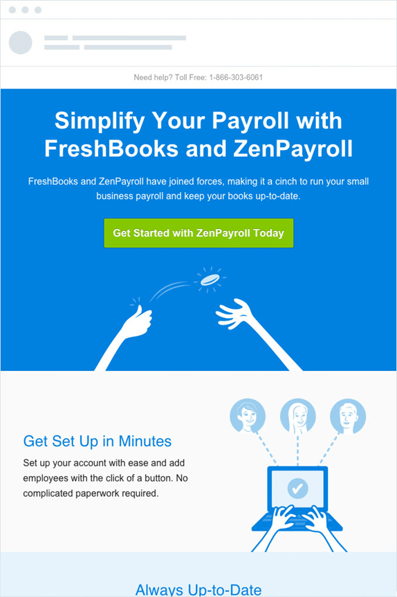 simplify your payroll