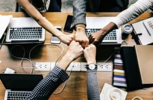 customer service tips-build the right team
