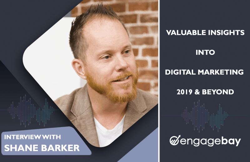 Our Takeaways from Our Interview with Shane Barker