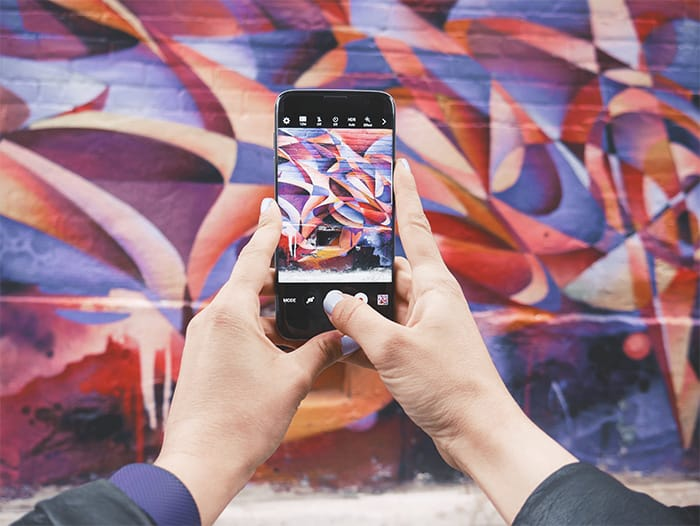 best instagram stories examples