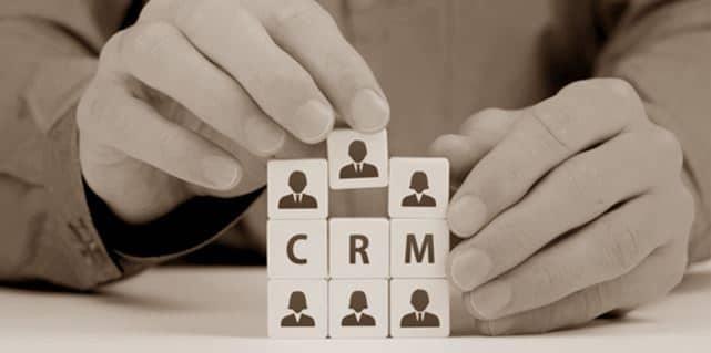 crm system metrics