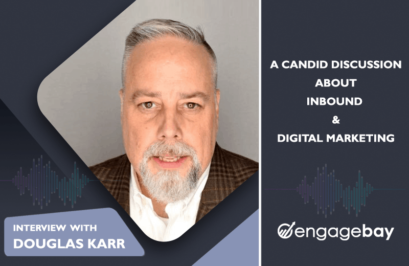 Our Takeaways from Our Interview with Douglas Karr