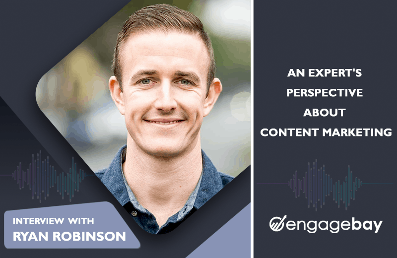 Our Takeaways from Our Interview with Ryan Robinson