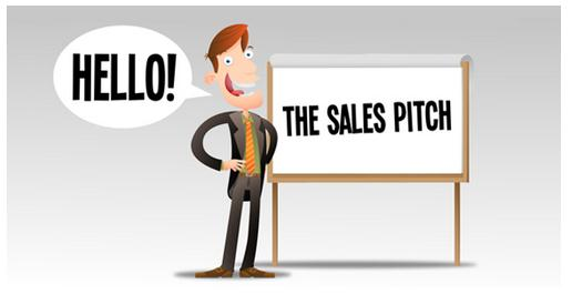 What is a Sales Pitch