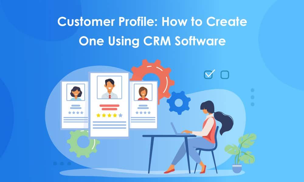 Customer-profile
