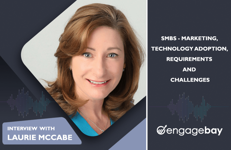 Our Takeaways from Our Interview with Laurie McCabe