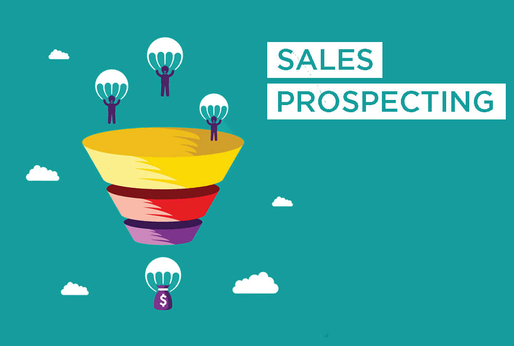 A guide to sales prospecting: a few modern techniques