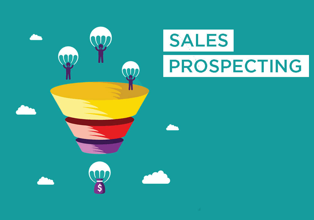 An Image about Sales Prospecting