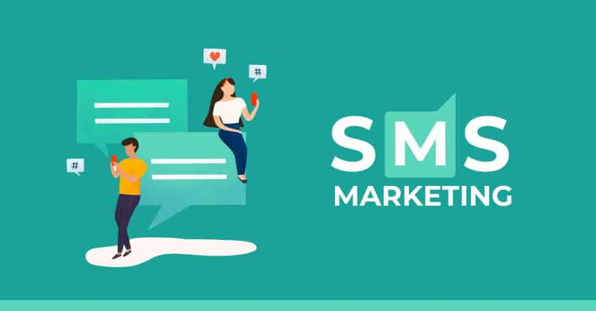short message service marketing