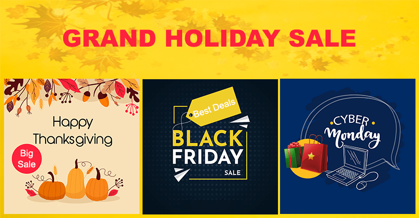 Don't Miss These 150+ Awesome Black Friday SaaS Deals For 2019