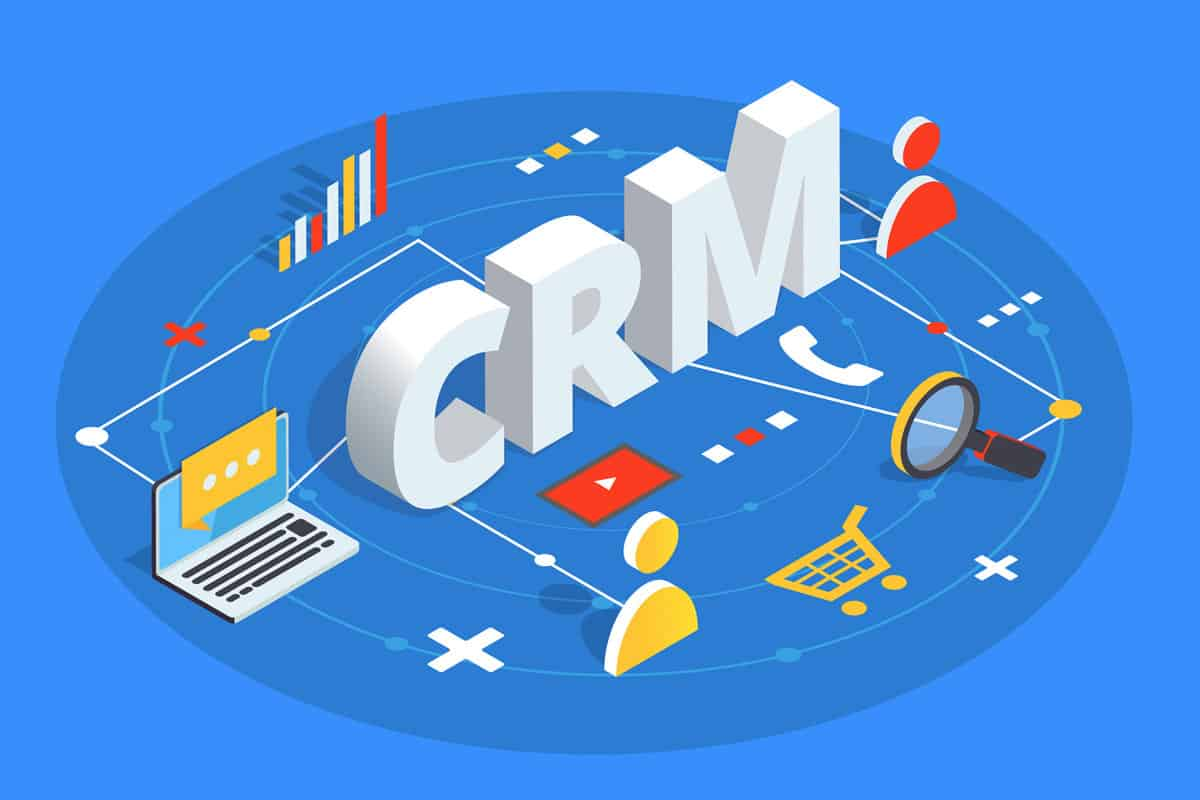 CRM Process – Everything You Need to Know