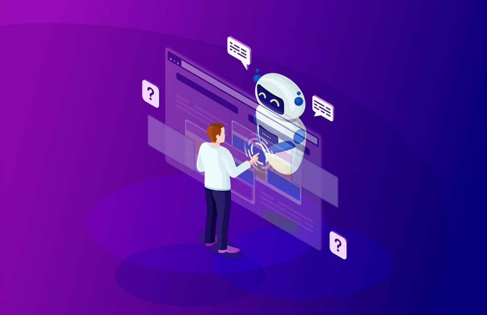 What Is a Chatbot and How to Use One for Sales and Marketing