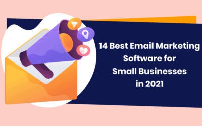14 Best Email Marketing Software for Small Businesses in 2021