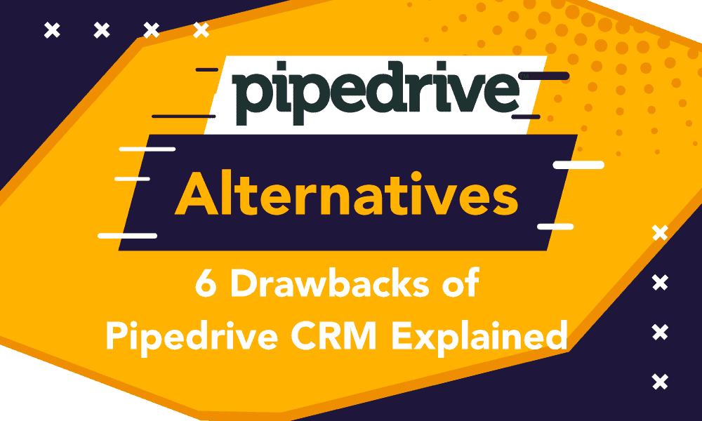 pipedrive-alternatives