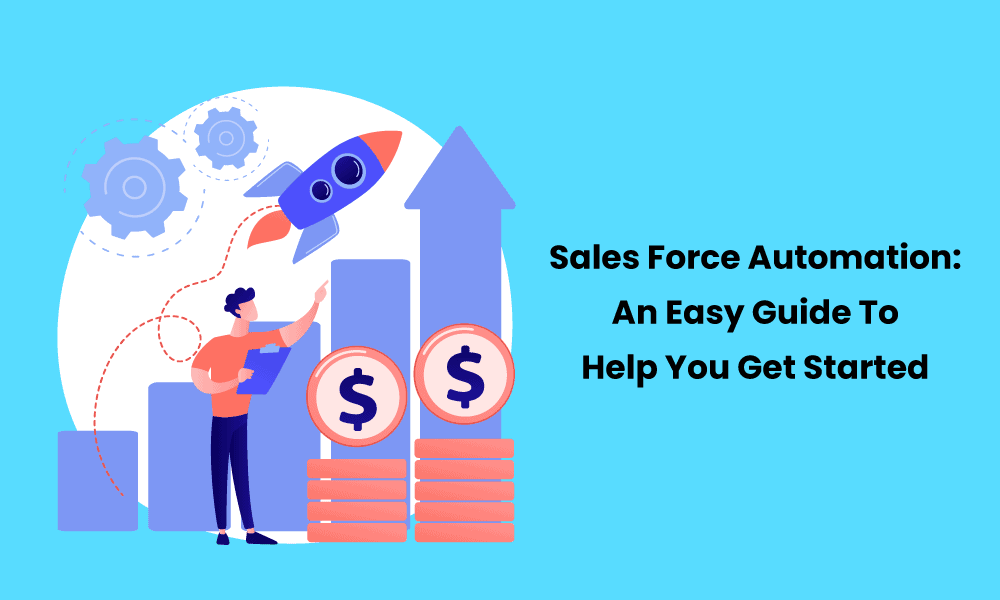 sales-force-automation