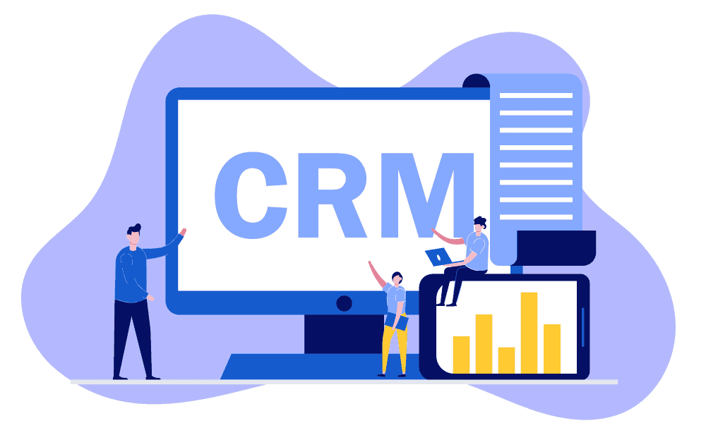 personal crm