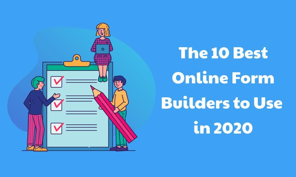 EngageBay Online Form Builder