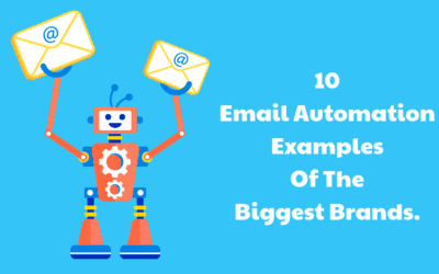 10 Email Automation Examples Of Brands That Are Nailing It
