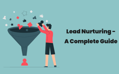 Lead Nurturing in 2020: A Complete Guide