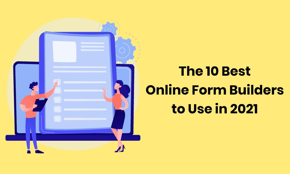 online-form-builders