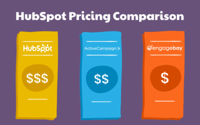 HubSpot Pricing and Comparison with Other Alternatives